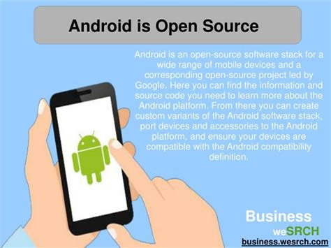 Why Android Is Open Source by Ppt Why Android Is The Most Popular Mobile Operating