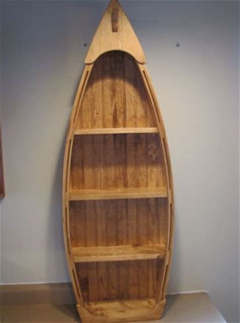 canoe shaped bookshelf 28 images new boat shaped