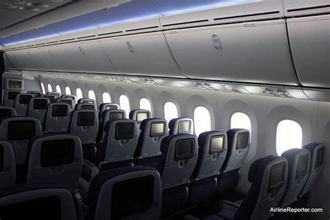 united international economy the world s longest 787 dreamliner flight united to