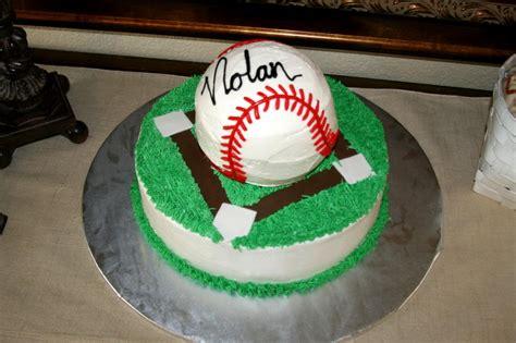 Baseball Cake Decorations by Baseball Cakes Decoration Ideas Birthday Cakes