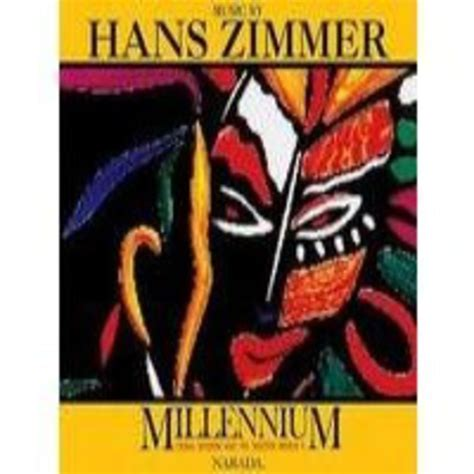 musica cuarto milenio hans zimmer millennium en musicas milenio 3 y cuarto