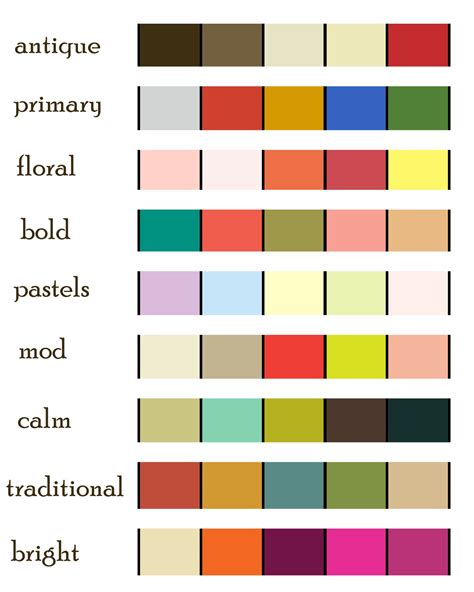 color palette ideas free stock photo domain pictures