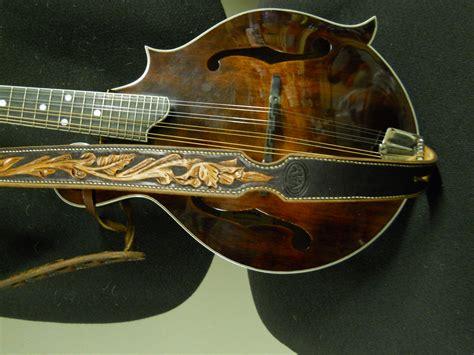 Handmade Mandolin - f style mandolin custom
