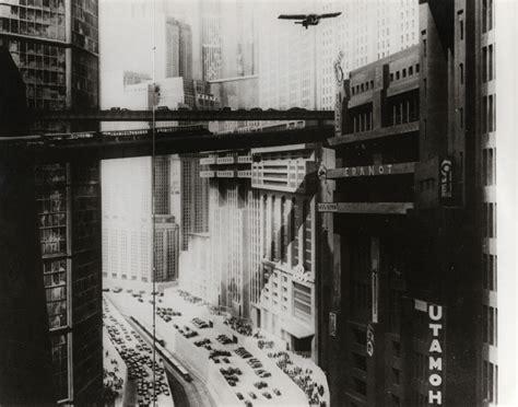 resensi film fiksi ilmiah metropolis pionir kemajuan sinema fiksi ilmiah era 20an