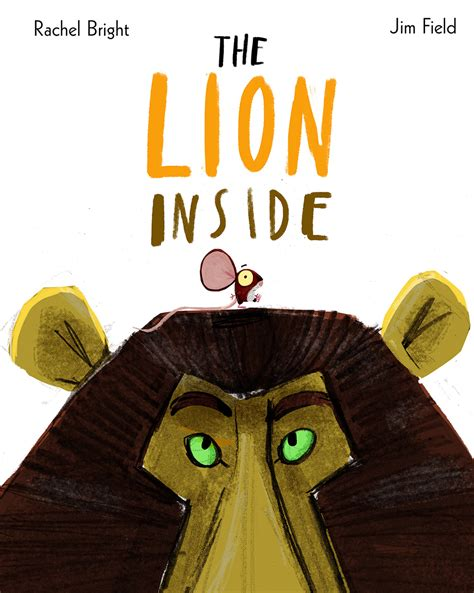 the lion inside cover story the lion inside the bookseller