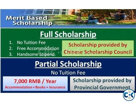 Pepperdine Mba Scholarship China by Study In China Scholarship With Stipend Clickbd