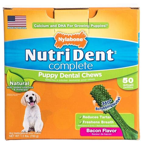 puppy chew treats dental treats bones chews dental care products for dogs store