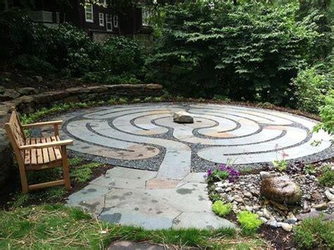 World S Premier Meditation Space Creator Garden Labyrinth Templates