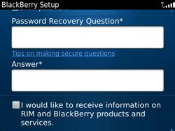 reset blackberry id without recovery question proximus blackberry 9900 bold touch blackberry