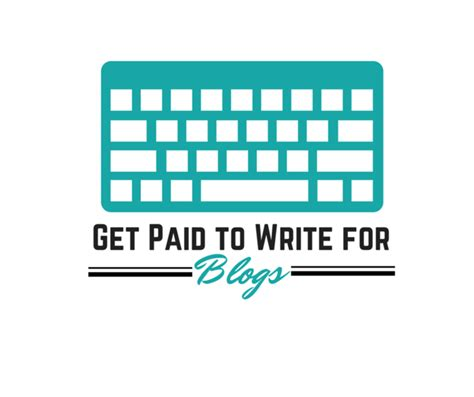 Get Paid To Write - get paid to write for blogs master level