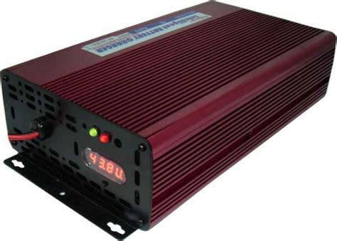 charger lithium battery 36v 10a lifepo4 lithium battery intelligent charger