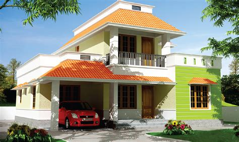 4 bhk villa in 1850 sq ft kerala home design and floor plans 1850 sq ft 4 bhk 5t villa for sale in mgf builder classic villas chitilappilly thrissur