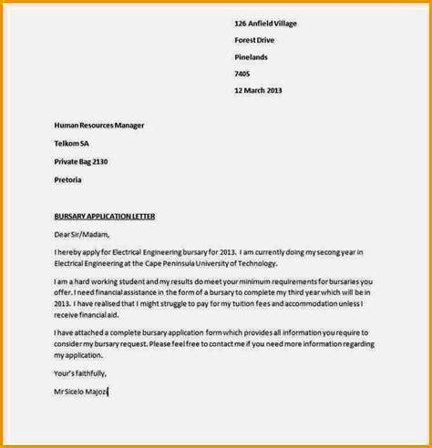 application letter for nursing learnership cover letter for nursing learnership application resume
