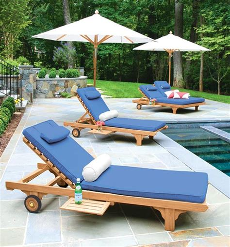 country casual outdoor furniture poolside collection teak poolside furniture country