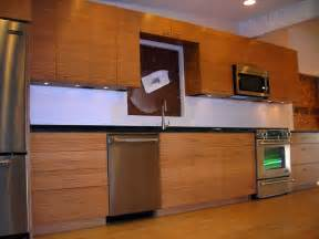 Bamboo Kitchen Cabinets by How To Choose The Right Bamboo Kitchen Cabinets My