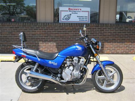 1993 honda nighthawk 750 1993 honda cb750 nighthawk motorcycles for sale