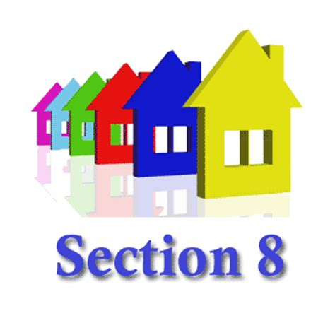 section 8 logo will they like this section 8 housing vouchers may soon