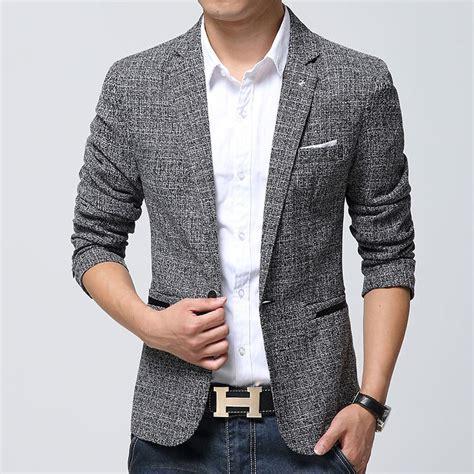 Hm Terno Blouse Fit L Besar Linen Blazers Designs Fashion Ql