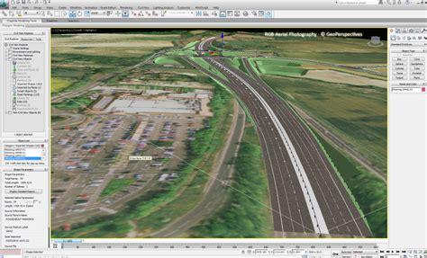design criteria editor civil 3d modeling complex road networks autodesk community