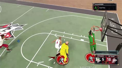 Mba 2k17 Best Crossover by Nba 2k17 Best Crossover
