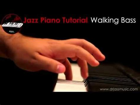 tutorial walking bass 17 best images about tutoriales musicales on pinterest