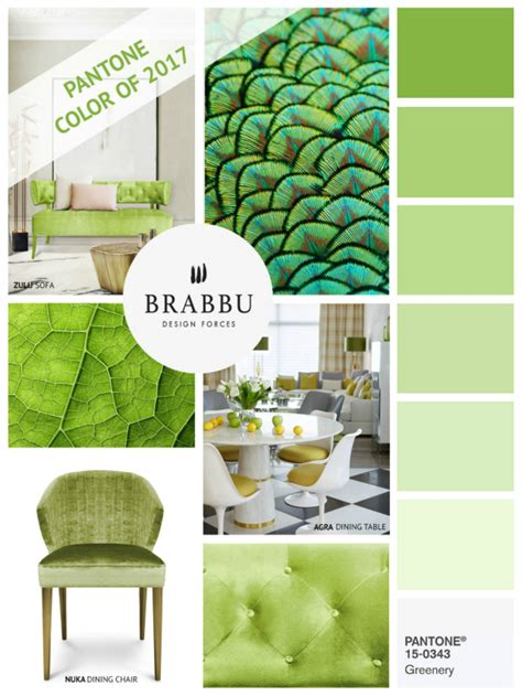 2017 home decor color trends home decor color trends for spring 2017 according to pantone