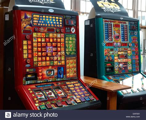 fruit machine uk fruit machine in a pub uk stock photo royalty free image