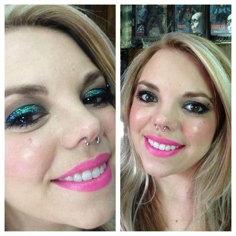 pop of color makeup pop of color makeup blaine g s photo beautylish
