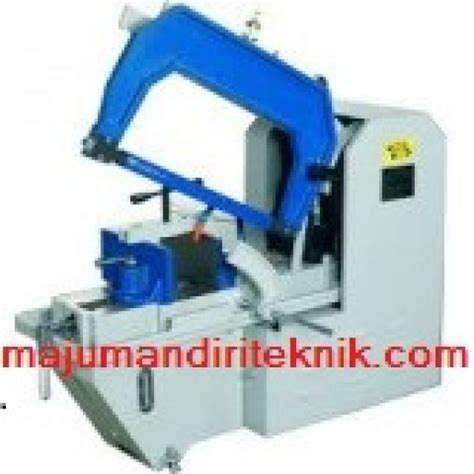 Gergaji Hacksaw horizontal power band saw hacksaw machine jual alat teknik auto tools terlengkap termurah