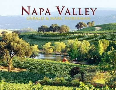reference book napa valley napa valley coffee table book book by gerald hoberman 1