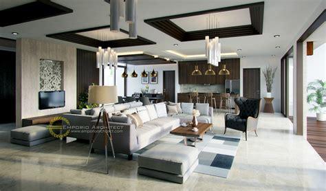 desain rumah villa 1 lantai desain rumah mewah 1 dan 2 lantai style villa bali modern