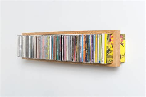 Wall Cd Shelf by Shelf B Cd Das Kleine B