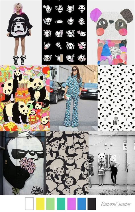 trends pattern curator botanical continent ss 2018 17 best images about 2018 19 fw trends on pinterest