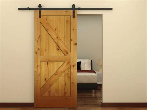 Tips Tricks Chic Barn Style Doors For Home Interior Interior Barn Style Doors