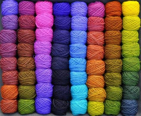 yarn colors yarn knit sewing colors yarn color therapy