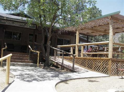 Hualapai Cabins by Hualapai Mountain Resort Kingman Az Resort Reviews