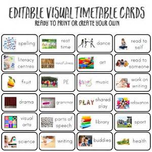 Activity Timetable Template by 25 Best Ideas About School Timetable On
