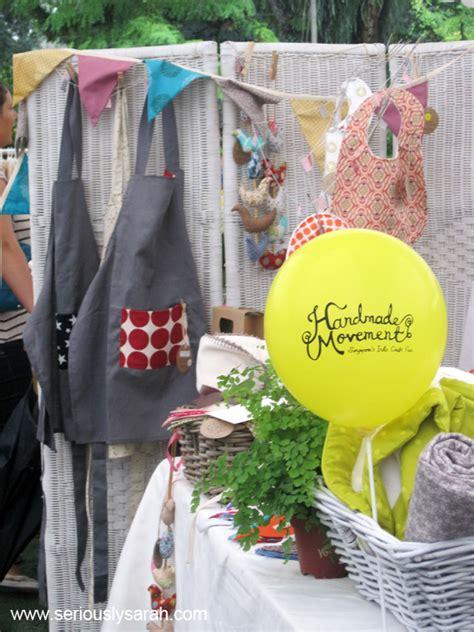 Handmade Singapore - the sg handmade movement seriously