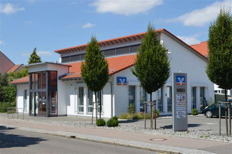 vr bank immobilien schwã bisch vr bank schw 228 bisch crailsheim eg in crailsheim
