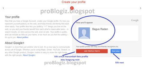 membuat email its panduan lengkap cara membuat akun e mail gmail problogiz