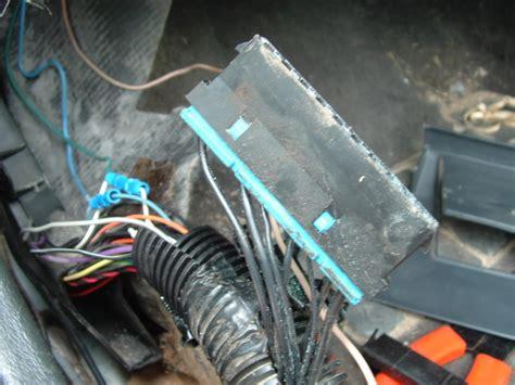 how to fix cars 1995 pontiac bonneville engine control 1995 pontiac bonneville engine stops while driving 4 complaints