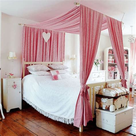 how to build a canopy bed magical diy bed canopy ideas will make you sleep romantic