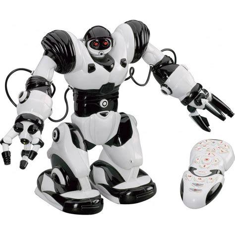 wowwee robot wowwee roboter robosapien 8081 conrad de 000190999