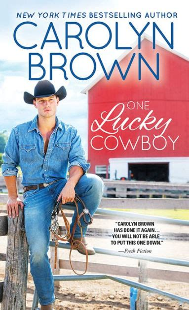 Lucky In Carolyn Brown Dastan Books one lucky cowboy by carolyn brown paperback barnes noble 174