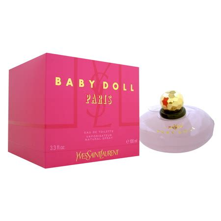 Parfum Ysl Baby Doll ysl baby doll at perfume thailand bangkok perfume shop