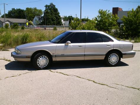 buy car manuals 1993 oldsmobile ciera electronic valve timing ktownroyale 1993 oldsmobile delta 88 specs photos modification info at cardomain