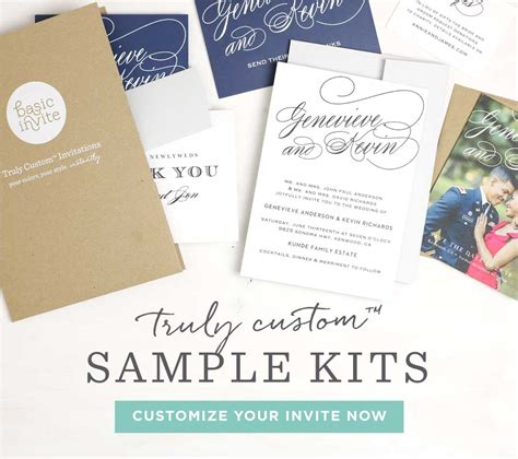 Your Wedding Invitations by Wedding Invitations Match Your Color Style Free