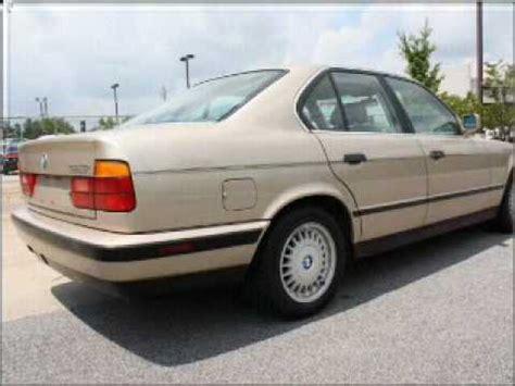 how do i replace a 1991 bmw 525i fuel pump how do i 1991 bmw 5 series mcdonough ga youtube