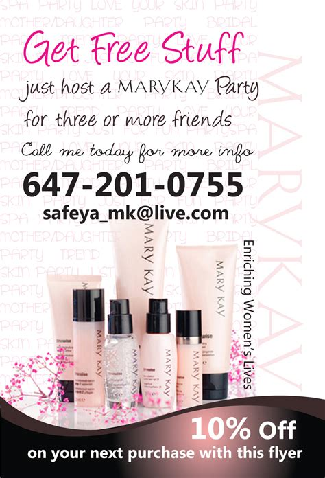 mary kay party ideas joy studio design gallery best design