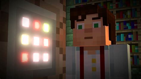 full version of minecraft story mode minecraft story mode hd wallpapers free download
